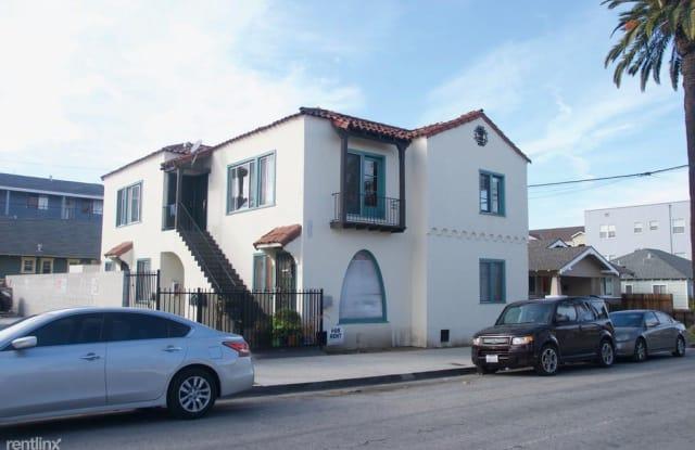 719 Gaviota Ave - 719 Gaviota Avenue, Long Beach, CA 90813