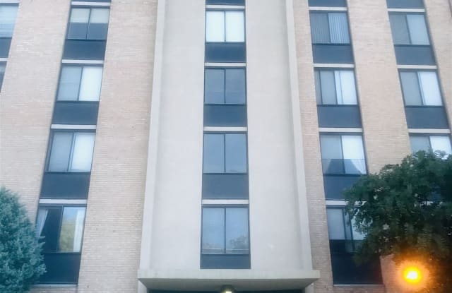 801 Yale Ave Apt 1103 - 801 Yale Avenue, Swarthmore, PA 19081
