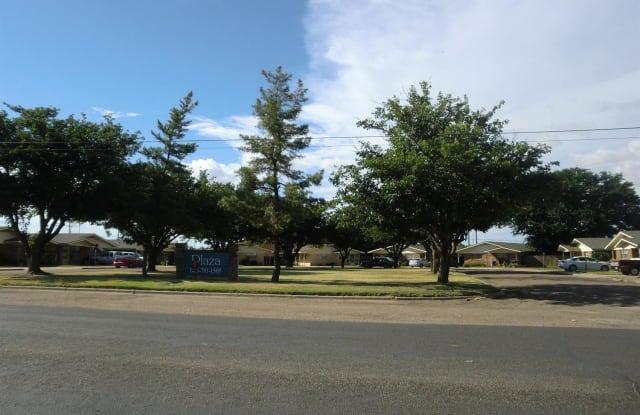 501 Plaza Drive - 501 Plaza Dr, Slaton, TX 79364