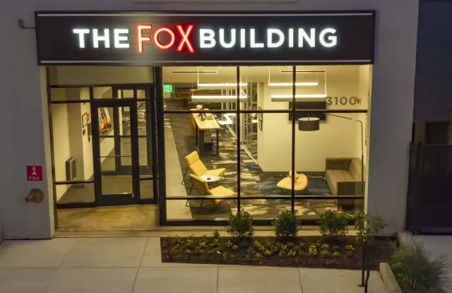 Fox Building - 3100 Falls Cliff Road, Baltimore, MD 21211