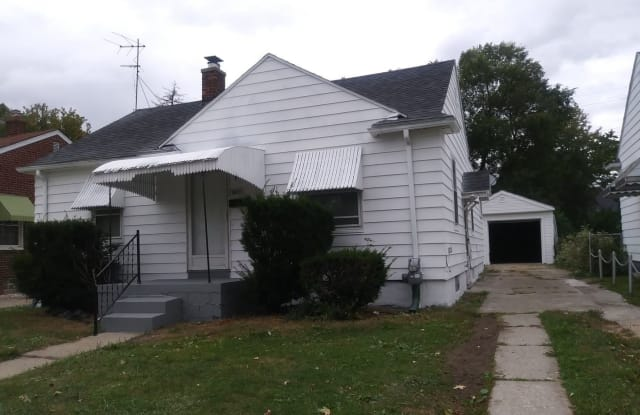 18573 McCormick - 18573 Mccormick Street, Detroit, MI 48224
