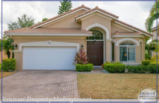 1946 Par Drive - 1946 Par Drive, Orangetree, FL 34120