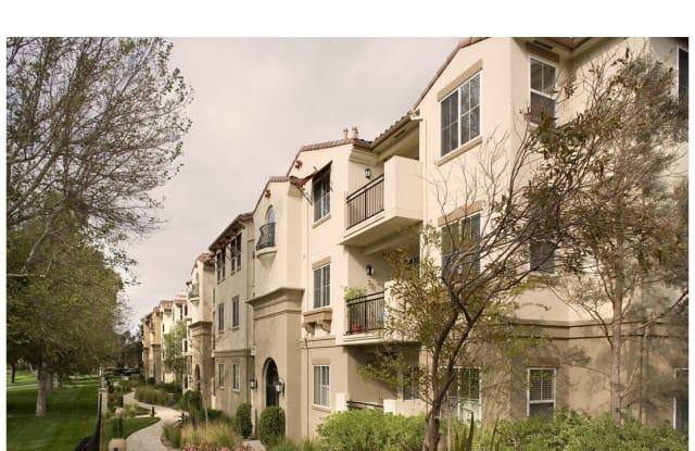 Montecito - 24640 Town Center Dr, Santa Clarita, CA 91355