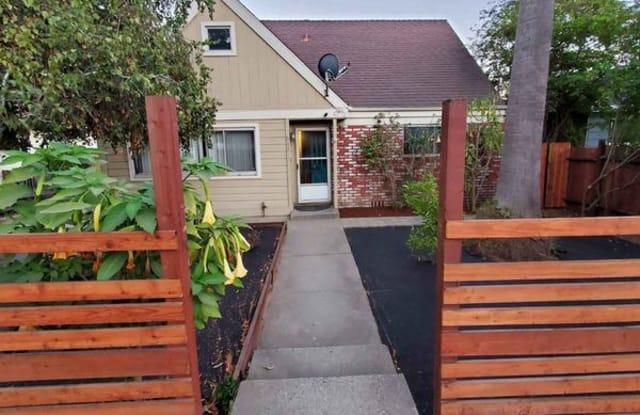 518 Emeline Avenue - 518 Emeline Avenue, Santa Cruz, CA 95060