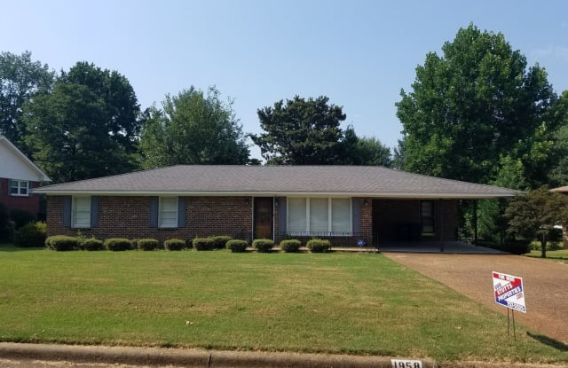 1958 Holiday Drive - 1958 Holiday Dr, Florence, AL 35630