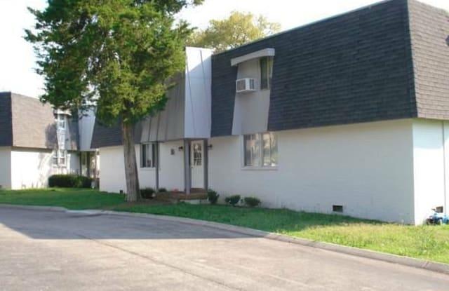 714 Maylene Drive #D1 - 714 Maylene Drive, Nashville, TN 37115