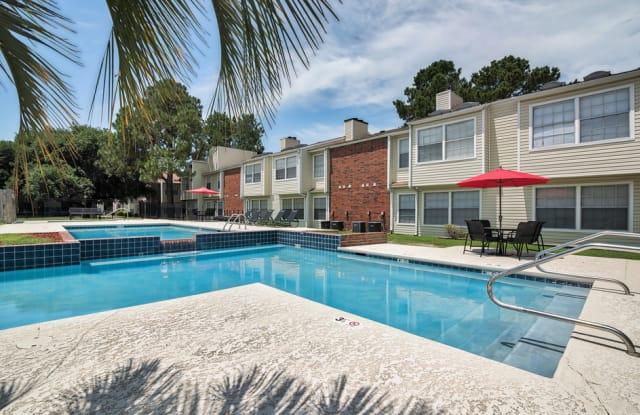 Willowbend Lake - 11070 Mead Rd, Baton Rouge, LA 70816