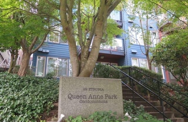 29 Etruria Street #A201 - 29 Etruria Street, Seattle, WA 98109