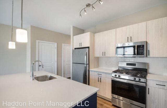 Haddon Point II - 2100 Haddonfield Road, Camden County, NJ 08110