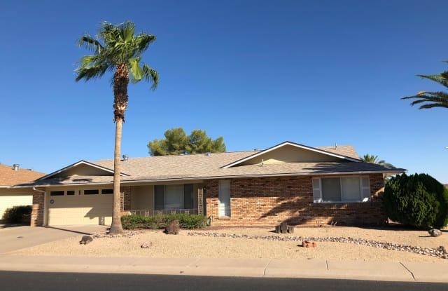 12431 W ROCK SPRINGS Drive W - 12431 West Rock Springs Drive, Sun City West, AZ 85375
