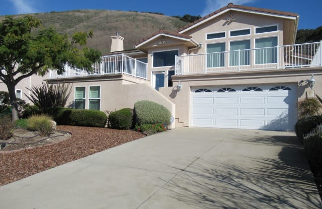 188 Foothill Road - 188 Foothill Road, Pismo Beach, CA 93449