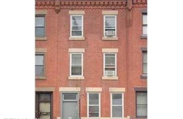 1806 W. Diamond Street - 1806 West Diamond Street, Philadelphia, PA 19121