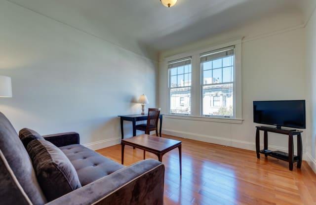 Richelieu Suites - Furnished Short-Term Rental - 3411 22nd St, San Francisco, CA 94110