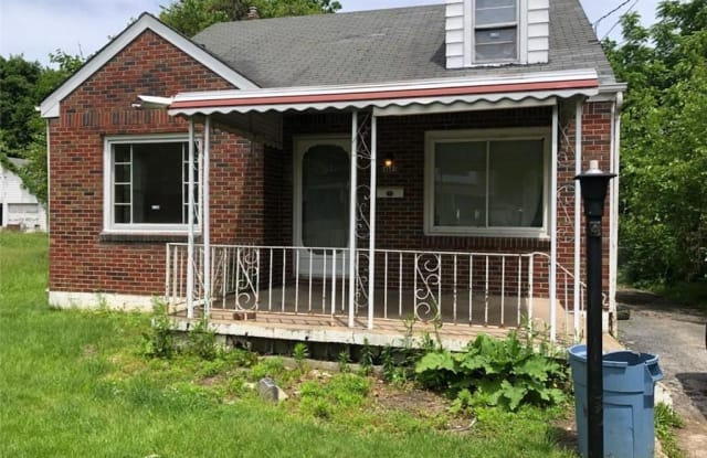 358 East Auburndale Ave - 358 East Auburndale Avenue, Youngstown, OH 44507