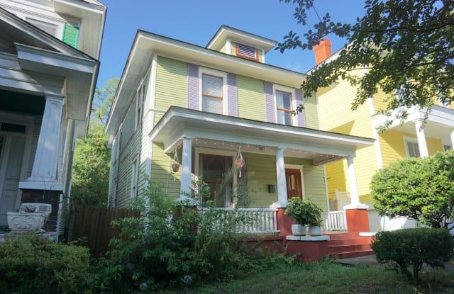 517 E Henry St - 517 East Henry Street, Savannah, GA 31401