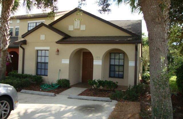 435 Margie Drive - 435 Margie Drive, Titusville, FL 32780