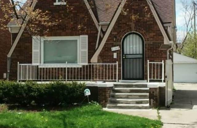 6795 Grandmont - 6795 Grandmont Avenue, Detroit, MI 48228