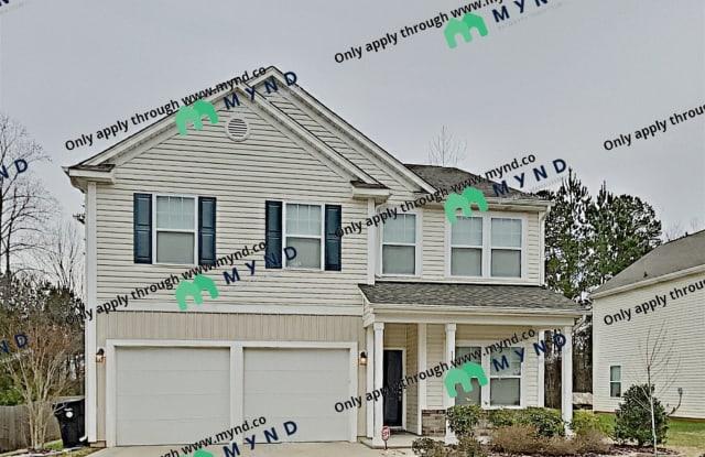 1122 Manston Pl SW - 1122 Manston Place SW, Concord, NC 28025
