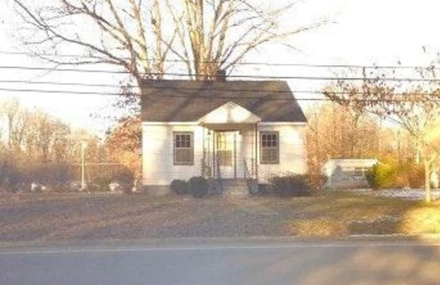 4945 Highway Forty-Seven - 4945 Highway Forty-Seven, Thynedale, VA 23924