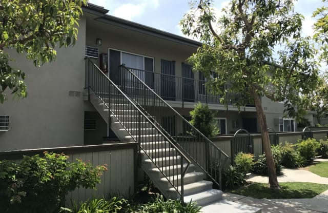 Cris Village Apartments - 9040 Cris Ave, Stanton, CA 92804