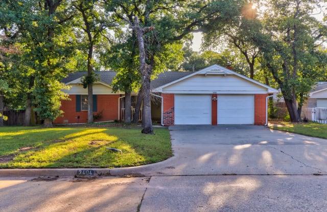 3404 N. Grove Avenue - 3404 North Grove Avenue, Oklahoma City, OK 73122