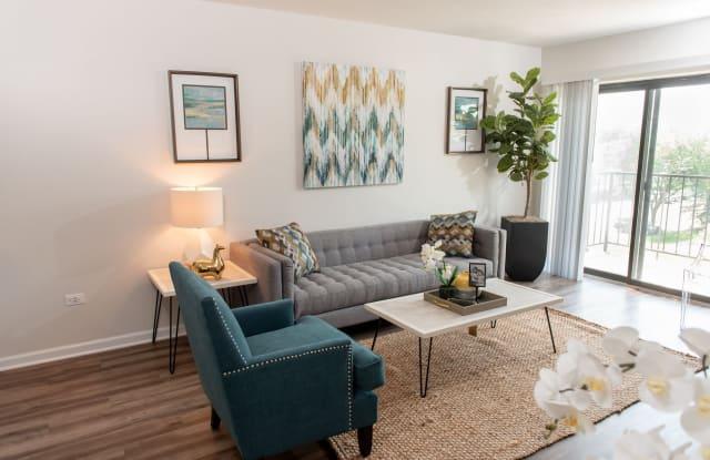 Pine Hill Apartments - 500 Manda Ln, Wheeling, IL 60090