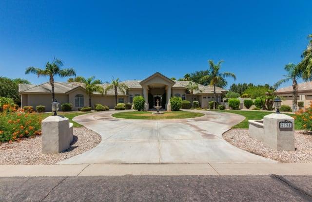2334 E CLOUD Drive - 2334 East Cloud Drive, Chandler, AZ 85249
