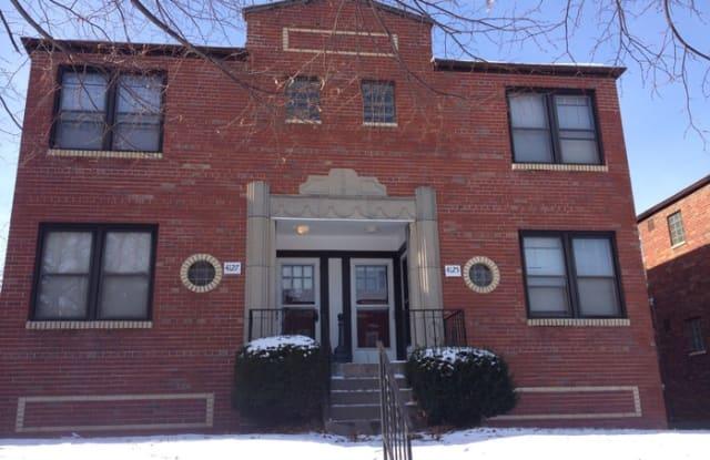 4127 Michigan Avenue - 4127 Michigan Avenue, St. Louis, MO 63118