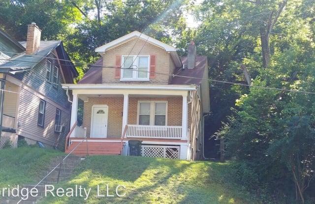 412 Elberon Ave - 412 Elberon Avenue, Cincinnati, OH 45205