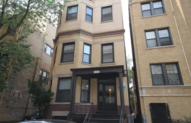 2838 North Orchard Street - 2838 North Orchard Street, Chicago, IL 60657