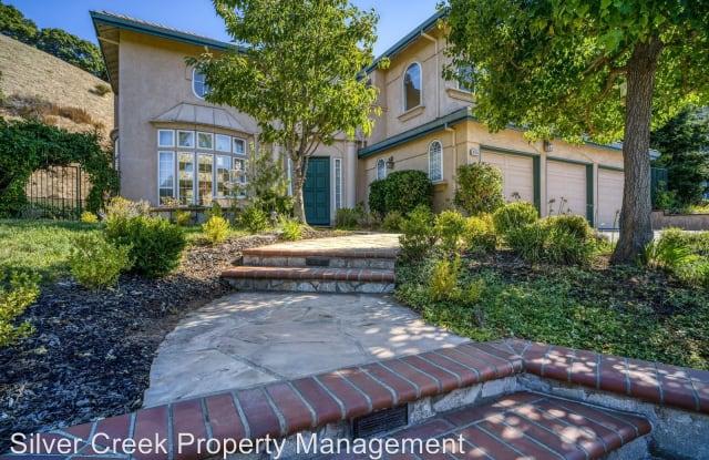 8283 Moller Ranch Dr - 8283 Moller Ranch Drive, Pleasanton, CA 94588