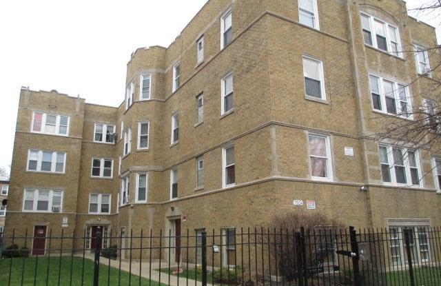7524 North Damen Avenue - 7524 North Damen Avenue, Chicago, IL 60645