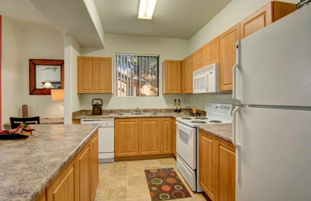 Arezzo Apartment Homes - 7205 W McDowell Rd, Phoenix, AZ 85035