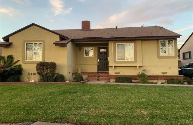 2535 Hudspeth Street - 2535 Hudspeth Street, Inglewood, CA 90303
