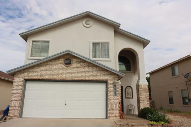 3661 Tierra Bahia Drive - 3661 Tierra Bahia Drive, El Paso, TX 79938