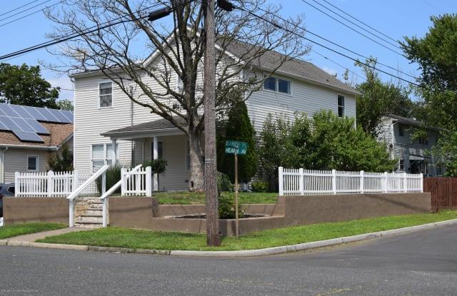 241 Hearn Avenue - 241 Hearn Avenue, Long Branch, NJ 07740