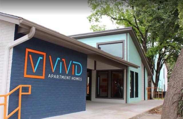 Vivid - 2003 Oak Hill Rd, San Antonio, TX 78238