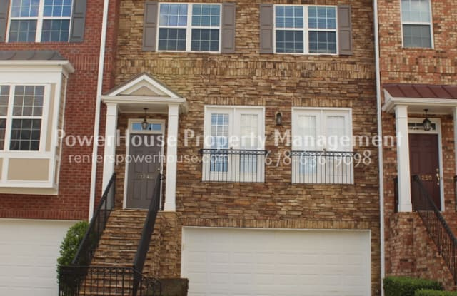 11240 Brunson Drive - 11240 Brunson Drive, Johns Creek, GA 30097