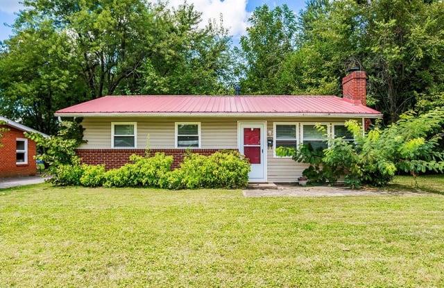 1553 Bluebird Lane - 1553 Bluebird Lane, Lexington, KY 40503