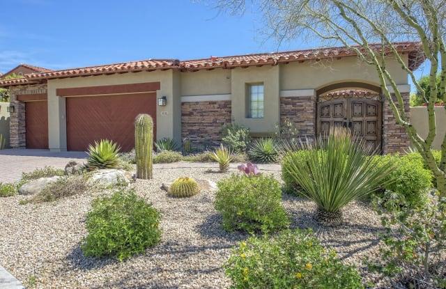 32785 N 74TH Way - 32785 North 74th Way, Scottsdale, AZ 85266