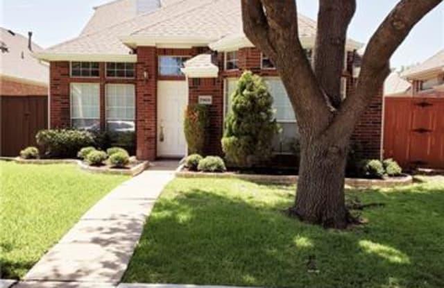 7909 COUNTRY RIDGE Lane - 7909 Country Ridge Lane, Plano, TX 75024