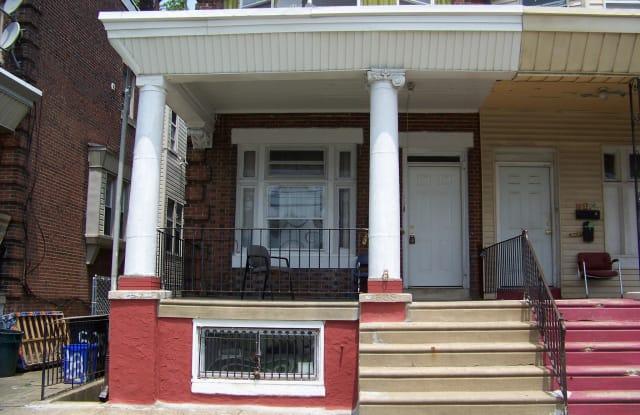 535 W OLNEY AVENUE - 535 West Olney Avenue, Philadelphia, PA 19120