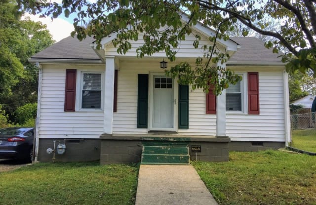617 Central Ave - 617 Central Avenue, Clarksville, TN 37040