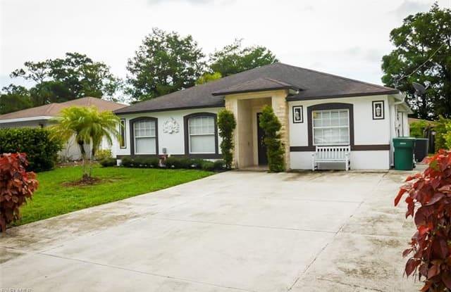 5414 Warren ST - 5414 Warren Street, Naples Manor, FL 34113