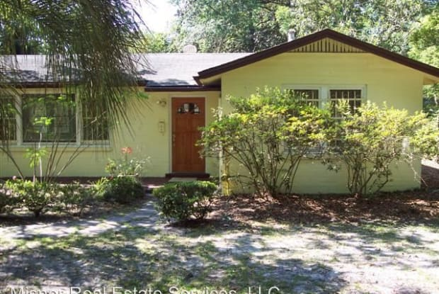 1105 NW 14th Ave - 1105 Northwest 14th Avenue, Gainesville, FL 32601