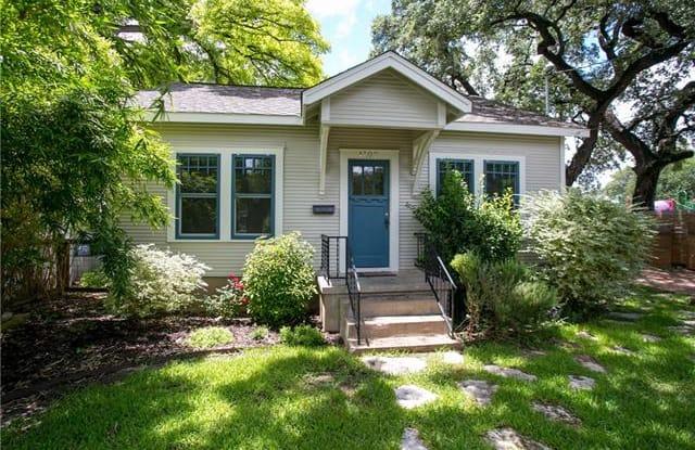 1702 Briar ST - 1702 Briar Street, Austin, TX 78704