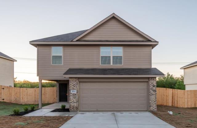 4914 War Horse Drive - 4914 War Horse Drive, San Antonio, TX 78242