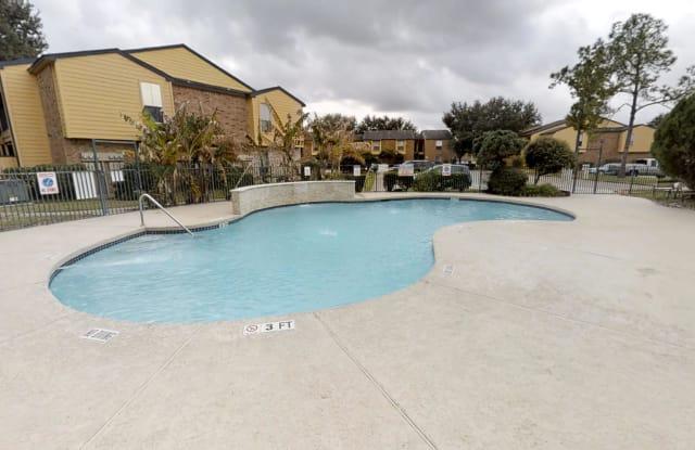 Meadow Park - 2800 Mustang Rd, Alvin, TX 77511
