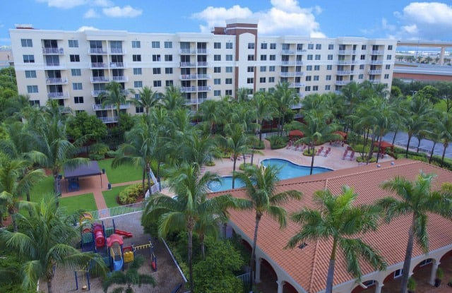 Royal Palms - 7707 NW 7th St, Miami, FL 33126