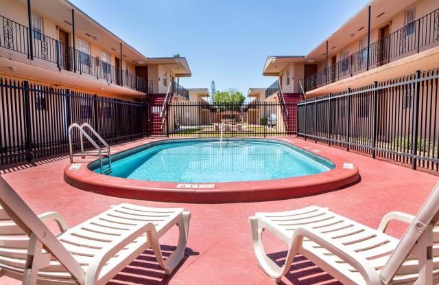 Springtree Apartments - 3940 Southwest 102nd Avenue, Miami, FL 33165